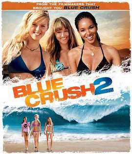Blue Crush 2 (LAT SUB)