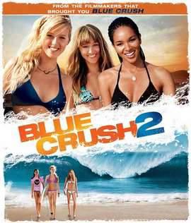 Blue Crush 2 (LAT SUB)